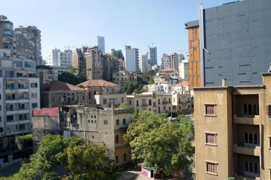 Altes Beirut (1)
