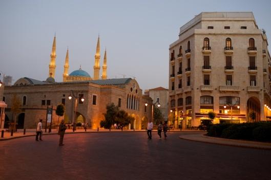 BeirutSouks