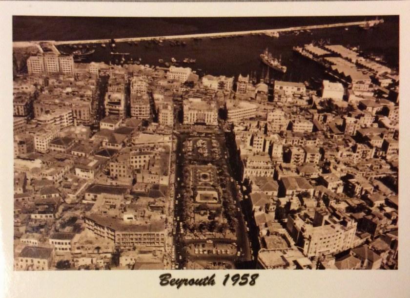 Beirut 1958