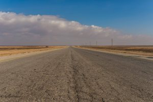 Wüstenschlösser - Tour