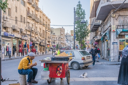 Amman-Downtown