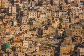 Amman-Rainbow Street