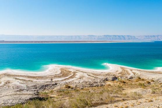 Jordanien - Totes Meer