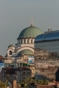 #Balkan #Belgrad #Donau #Sava #Nightlife #Altstadt #orthodox #Kirche #Zemun #Novi Beograd #Kalemegdan #Skadalija #Platz der Republik #Sveti Sava