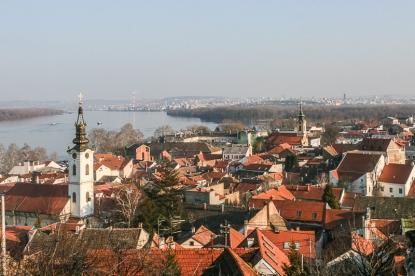 #Serbien #Balkan #Belgrad #Donau #Sava #Nightlife #Altstadt #orthodox #Kirche #Zemun