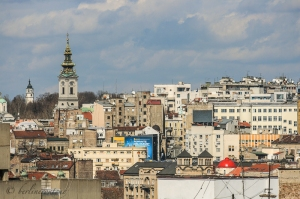 #Serbien #Balkan #Belgrad #Donau #Sava #Nightlife #Altstadt #orthodox #Kirche