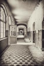 Fototour zu den Beelitzer Heilstätten